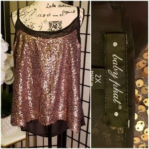 Baby Phat Tank size 2X